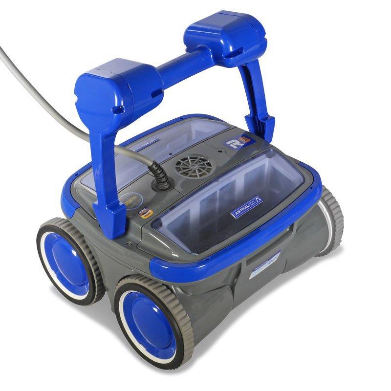 robot piscine R5 NanoFiber